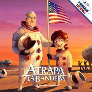 Atrapa La Bandera - Primeros Lectores Portada