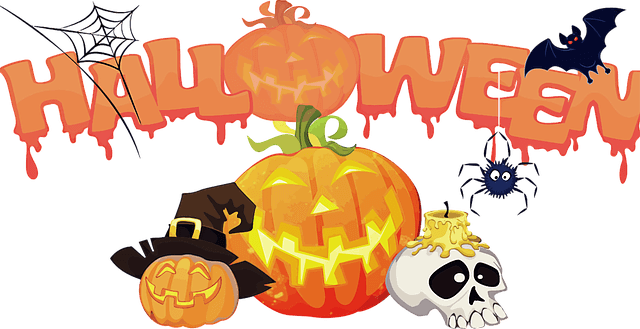 ideas para regalar en halloween