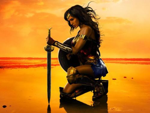 Ideas para regalar de Wonder Woman - Prepárate para la WonderWomanía