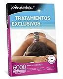 WONDERBOX Caja Regalo -TRATAMIENTOS EXCLUSIVOS- 6.000 experiencias para Dos Personas