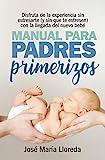 Manual para padres primerizos