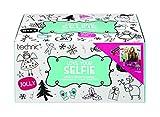 Technic - Calendario de adviento de selfies con 24productos cosméticos