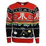 Official Atari Christmas Jumper/Ugly Sweater - UK XS/US 2XS