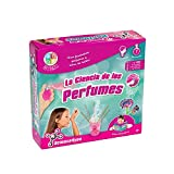 Science4You - La Ciencia de los Perfumes - Juguete Educativo STEM