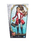 DESCENDANTS Los Descendientes Disney - Muñeca, 1 muñeca, Modelos Surtidos
