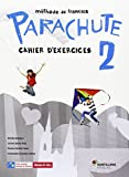 PARACHUTE 2 PACK CAHIER D'EXERCICES - 9788490490952