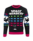 Official Space Invaders Christmas Jumper/Ugly Sweater UK 4XL /US 3XL