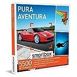 Smartbox - Caja Regalo para Hombres - Pura Aventura - Caja Regalo para Hombres - 1 Experiencia de conducción o Aventura para 1, 2 o más Personas