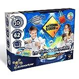 Science4you Science4you-Science4you Ciencia Increíble – Juguete Científico y Educativo, Multicolor, 8 Años, (80002757)