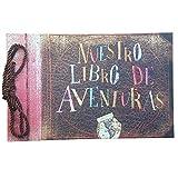 Álbum NUESTRO LIBRO DE AVENTURAS en español