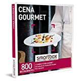 Smartbox - Caja Regalo Cena Gourmet - Idea de Regalo Gourmet - 1 Comida o Cena para 2 Personas