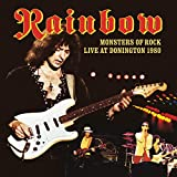 Monsters Of Rock: Live At Donington 1980