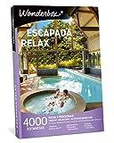 WONDERBOX Caja Regalo -ESCAPADA Relax- 4000 estancias para Dos Personas