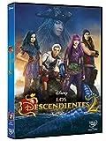 Los Descendientes 2 [DVD]