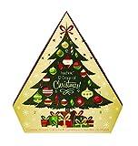 Technic Advent Calendario cosmético de 12 días del árbol de Navidad
