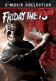Friday The 13Th: The Ultimate Collection (8 Dvd) [Edizione: Stati Uniti] [Italia]