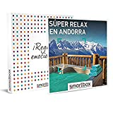 Smartbox Súper Relax en Andorra Caja Regalo, Adultos Unisex, estándar