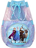 Disney Bolsa de Natación para Niños Frozen El Reino del Hielo