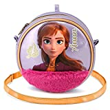 Karactermania Frozen Smile-Borsa A Tracolla Action Mini Verticale Bolso Bandolera 17 Centimeters Multicolor (Multicolour)