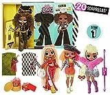 Giochi Preziosi L.O.L Surprise - OMG Muñecas Fashion (Giochi Preziosi LLU95000) , color/modelo surtido