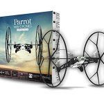Minidrone Parrot Rolling Spider - Mini drone que vuela y rueda
