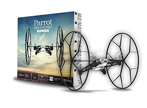 Parrot-MiniDrone-Rolling-Spider-White-0-13
