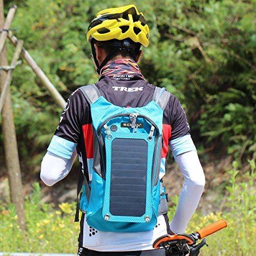 mochila-de-hidratacion-con-Panel-Solar-cargador-mviles-tabletas-altavoces-Bluetooth-y-otros-5-V-dispositivos-azul-0-3