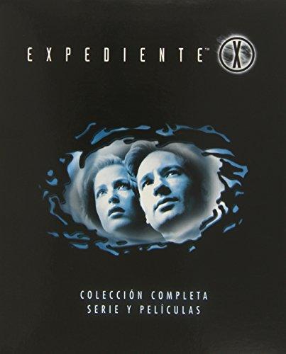 Expediente-X-Coleccin-Completa-Serie-Y-Pelculas-DVD-0