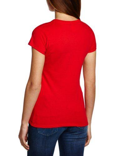 d0f5d54b660 Camiseta logo Wonder Woman - Mil ideas para regalar