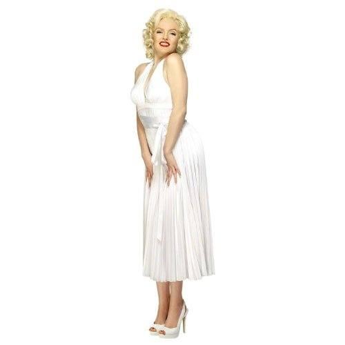 Smiffys-Disfraz-de-Marilyn-para-mujer-talla-nica-30355-0