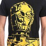 Camiseta C3PO