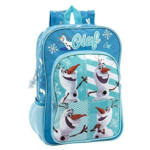 Frozen-Olaf-Mochila-Adaptable-a-Carro-192-Litros-Multicolor-0