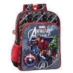 Marvel-Avengers-Mochila-Adaptable-a-Carro-192-Litros-Multicolor-0