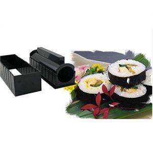 Set Molde y Herramientas para Hacer Sushi