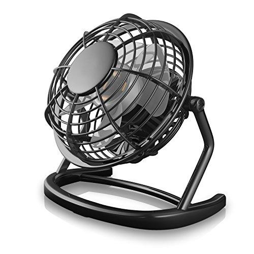CSL-Ventilador-USB-ventilador-de-mesa-ventilador-PC-porttil-en-negro-0