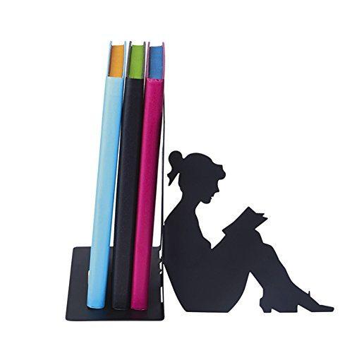 Moses-82580-librix-Sujetalibros-diseo-de-mujer-leyendo-0