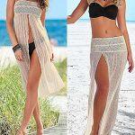 Pareo falda el complemento ideal para el verano