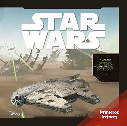 Star-Wars-El-Despertar-De-La-Fuerza-Primeros-Lectores-0