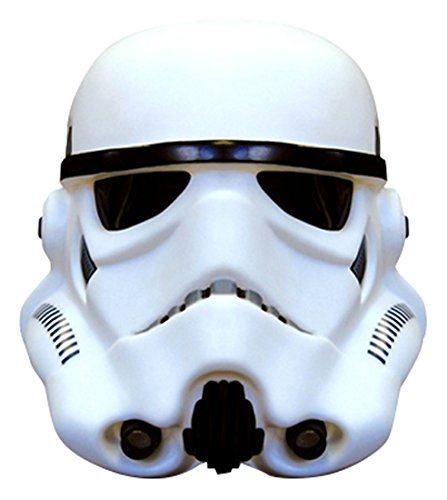 Stormtrooper-Guerra-de-Galaxias-3D-luz-lmpara-16-x-14-x-16-cm-0