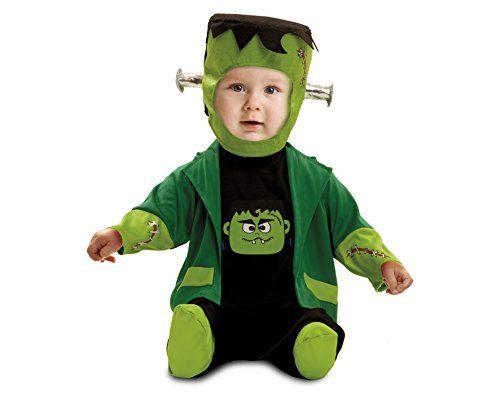 My-Other-Me-Disfraz-de-Franky-para-beb-de-7-12-meses-Viving-Costumes-MOM01860-0