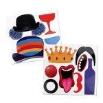 accesorios para photocall: diversión a raudales