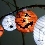 WeRHalloween-10-luces-LED-de-color-blanco-de-calabaza-de-Halloween-luces-decoracin-Linterna-Multi-color-0-0