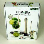 Kit para preparar mojitos embalaje