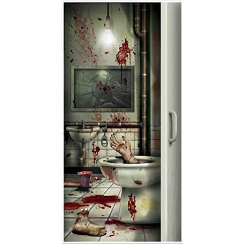 decoracin-para-puerta-cuarto-de-bao-con-sangre-halloween-nica-0