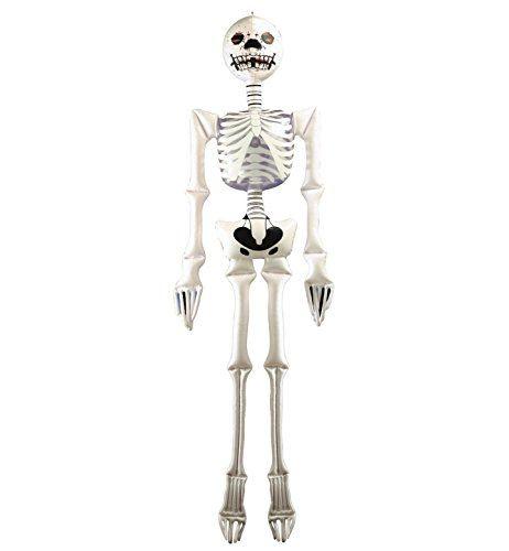 Inflable-temtico-Maxi-Esqueleto-183cm-de-Halloween-inflable-Blow-Up-Decoracin-del-partido-por-un-vestido-de-lujo-de-accesorios-0