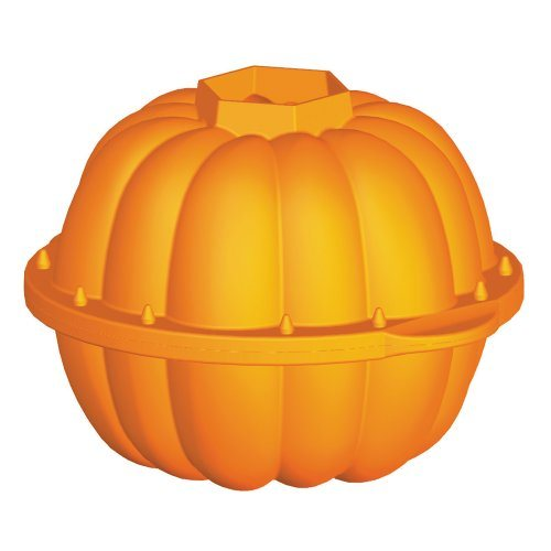 Lku-Celebrate-Halloween-Molde-diseo-calabaza-3D-2300-ml-color-naranja-0