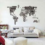 Mapa-Del-Mundo-Carta-PVC-original-decoracin-casera-creativa-Room-Decor-etiqueta-de-la-pared-0