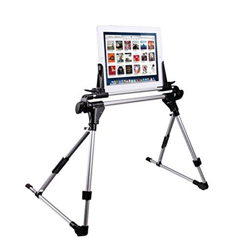 Peso-ligero-plegable-ajustable-Mesa-Cama-plegable-porttil-para-Tablet-PC-Celular-del-mvil-como-Samsung-ipad-de-Apple-ipad-mini-iphone-y-as-sucesivamente-0