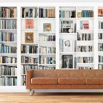 Walplus-WM19018-Decorador-de-interior-biblioteca-0