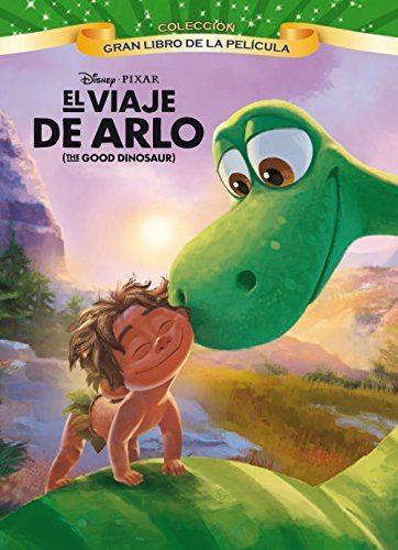 El-Viaje-De-Arlo-Gran-Libro-De-La-Pelcula-0